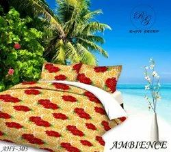 3D Chinese Bed Sheets in Panipat