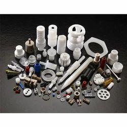 Plastic Machined Component