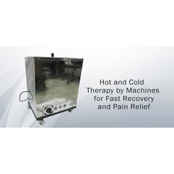 Heat & Cold Therapy Equipments