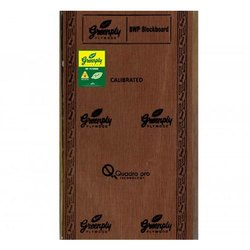 Gurjan Greenply Plywood, Thickness: 18MM, Size: 8*4