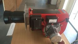 Bentone Single Stage Oil Burner B40