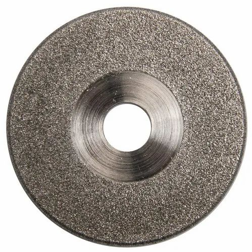Stainless Steel Metal Grinding Wheel, Thickness Of Wheel: 4 Mm, for Metal Cutting