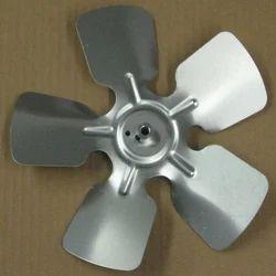 Aluminum Fan Blade, Size: 15 Inch