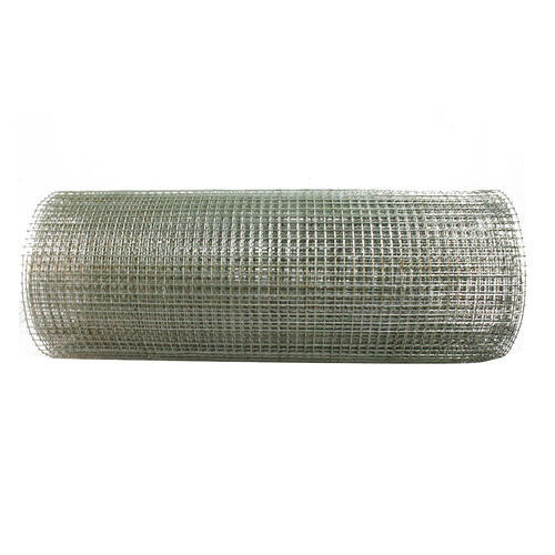 Galvanized Welded Wire Mesh at Rs 11 /square feet | Galvanized Wire ...