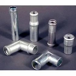 Stainless Steel Pipe Flaring, Size: 1/2 inch