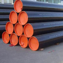 ASTM A 106 Grade .B IBR Pipes