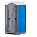 FRP Modular Toilet