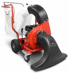Leaf & Litter Vacuum Shredder Petrol