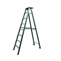 MNO-4 Aluminum Self Supported Folding Ladders
