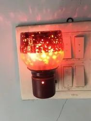 Led Camphor Lamp