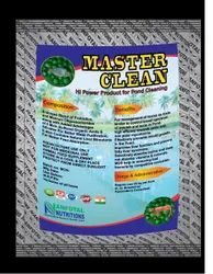 Aquaculture Probiotics & Pond Cleaner (Master Clean)