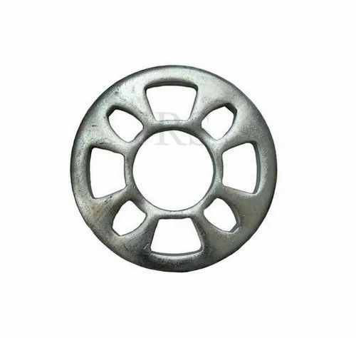 Ringlock Rosette in Scaffolding Accessories