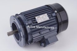Surface Fixed Clarifier Paddle Wheel Aerator Motor, 1 mm, 1440 RPM