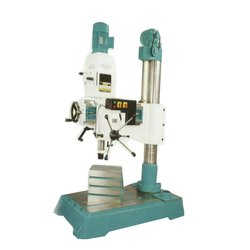 BR40AA All Geared Radial Drilling Machine