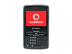 Vodafone Mobile Phones
