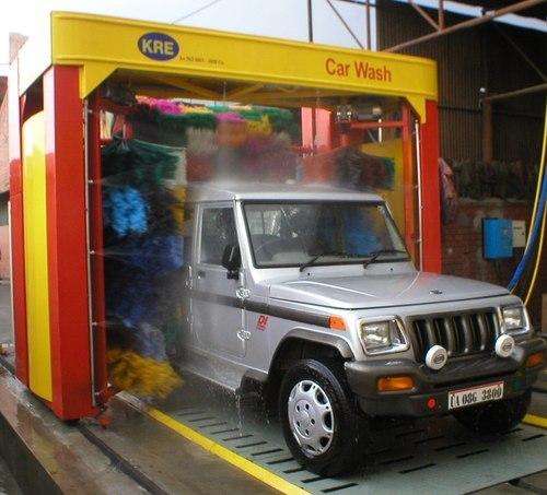 Car Wash Machine Price In Kenya