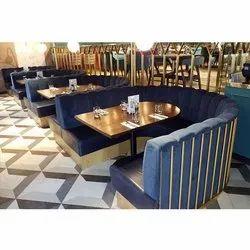Restaurant Dining Set