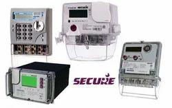 Secure 3Phase Prepaid Meter Liberty 3P
