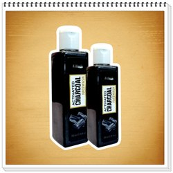 Black Charcoal Facewash, Liquid, Age Group: Adults