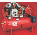 BAC Reciprocating Air Compressor
