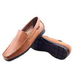 Leather Men Modern Casual Shoes