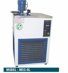 Cryostat Circulating Bath / Chiller