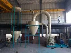 Mineral Pulverizer Plant