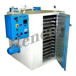 Tray Dryers For Plastic Granules