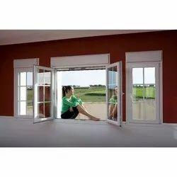 Deceuninck UPVC Casement Windows