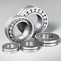 NSK Spherical Roller Bearings