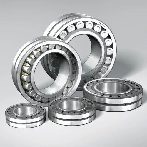 NSK Spherical Roller Bearings