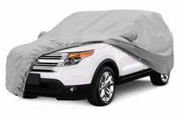 Generic Polyester Car Body Cover for Sedan Cars