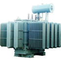 Commercial Power Transformer