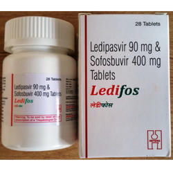 Ledifos (Ledipasvir/Sofosbuvir)