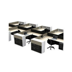XLW-6016 Modular Workstation