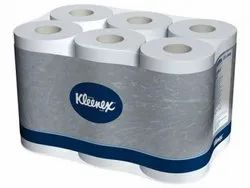 Kimberly Clark Toilet Roll