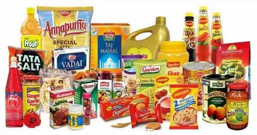 ALL FMCG GROCERY PRODUCTS