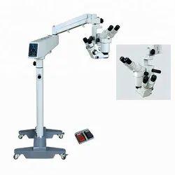 Eye Operating Microscope