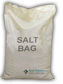 Salt Bag Packaging Laminated Zip Bags Harsh Polymers Pvt Ltd In Tal Kadegaon Sangli Id 15945376830