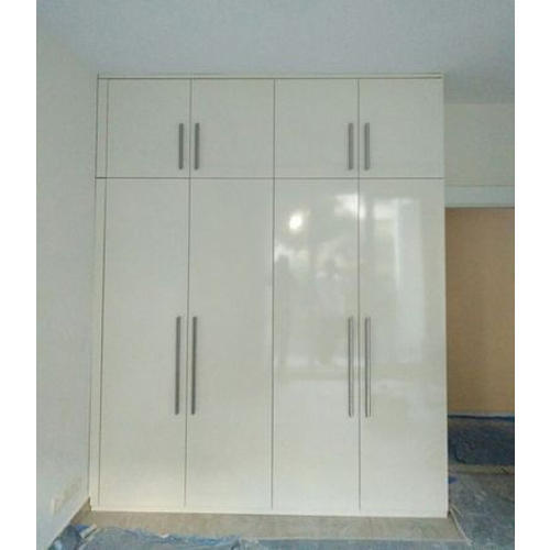 Wooden White Wardrobes For Home