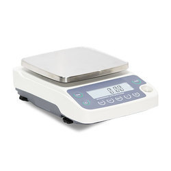 Scaletec Cws 1sl Tabletop High Precision Scale, Capacity: 1 Kg