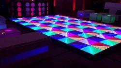 DJ Floor Services