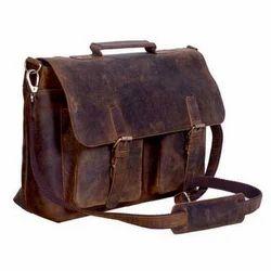 Pristino Shoulder Bag Mens Leather Side Bags