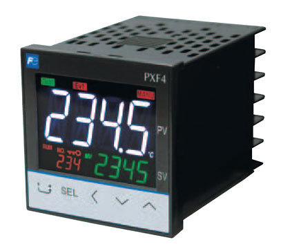 100 To 240 VAC PXF4/PXF5 Fuji Temperature Controller