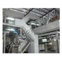 SMS Non Woven Fabric Production Line