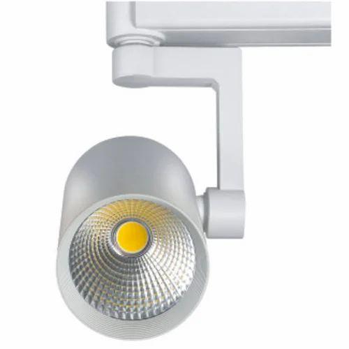 Led Track Lighting India: LED Track Spot Light, 20w, G Lights
