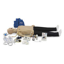 Complete Adult Crisis Manikin