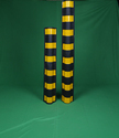 H2RCP1000 Round Pillar Guard
