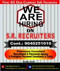 Placement Consultant, For Offline, Pan India