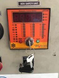 GCS-409 MAHINDRA POWEROL CONTROL